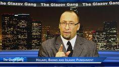 Jamie Glazov Moment: Hillary, Bikinis and Islamic Punishment.