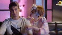 Siwon and Go Jun Hee test out their chemistry in second 'She Was Pretty' teaser | http://www.allkpop.com/article/2015/08/siwon-and-go-jun-hee-test-out-their-chemistry-in-second-she-was-pretty-teaser