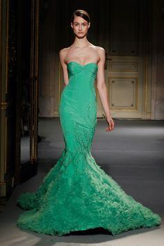georges hobeika haute couture 2013.