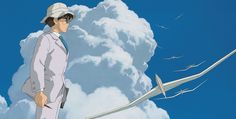 THE WIND RISES: THE REVIEW http://saltypopcorn.com.au/reviews/the-wind-rises-review/ From all at Salty Popcorn we stand and bow to a master of his art. Hayao Miyazaki, and studio Ghibli, are an institution of awesome producing some of the best poetic animations in the history of the known universe. We thank you for all you have ever provided to the world with your work and wish you well in retirement. Salty Kernel, Kate Bradley, reviews the final work of Miyazaki, THE WIND RISES.