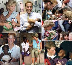 15 años sin Diana de Gales #royals #royalty