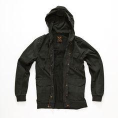 Alpine Stars - Blaster Hood Jacket