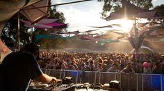 Australia's best summer boutique festivals