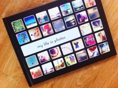 Social Media & Blogging Tips | fat mum slim - What to do with your instagram photos.