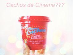 Blog da Renata Princess : Resenha ♥ Novex Meus Cachos de Cinema