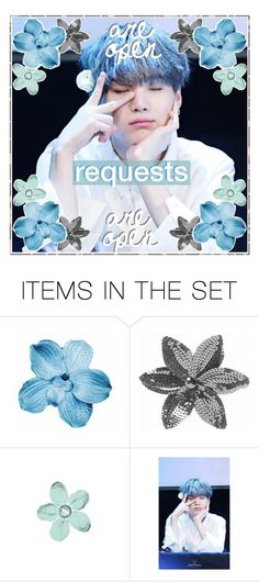 """Requests [OPEN]"" by kpop-lover-0719 ❤ liked on Polyvore featuring art"