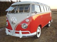 My dream vehicle. I would never play anything on the radio other than Cher or Abba.