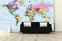 Shop Houzz: Globe-Trotting Decor