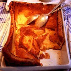 Yorkshire Pudding Recipe | SAVEUR