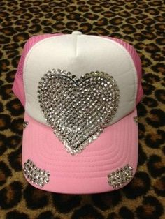 love this trucker hat