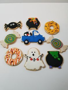 Minecraft themed cookies   Sweet Cheeks Cookies ...