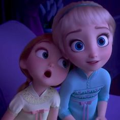 Things only adults noticed when watching Frozen 2 Anna Disney, Disney Princess Frozen, Elsa Frozen, Frozen Wallpaper, Cute Disney Wallpaper, Cute Cartoon Wallpapers, Cute Disney Pictures, Disney Princess Pictures, Cartoon Girl Images