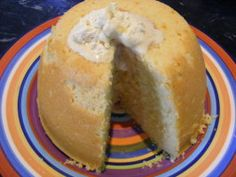 Orange Steamed English Pudding With Rum Butter Recipe - Genius Kitchen English Christmas Pudding, English Pudding, Steamed Pudding Recipe, Pudding Recipes, Rum Butter, Butter Recipe, Christmas Food Treats, Christmas Appetizers, Delicious Desserts
