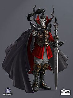 vampire lords - Google Search