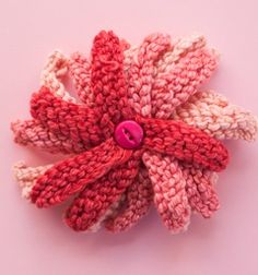brooch :: design by Amy Polcyn