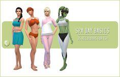 Sims 4 CC's - The Best: Clothing by Jorgha Haq