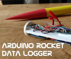 This instructable will show you how to make a model rocket with a data logger payload.The data logger uses an Arduino Pro Mini and a IMU (Inertial Measureme. Gaming Computer, Computer Science, Gaming Setup, Hot Toys Iron Man, Diy Rocket, Arduino Programming, Rocket Design, Rocket Engine, Data Logger