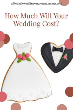 How much does a wedding cost? The average price is $33,000. Don't worry if you've got a smaller budget - you can still plan a great wedding. See the cost break down for a $10,000 wedding, a $7,000 wedding and a $2,000 wedding. Wedding budget break down 10000, wedding budget 10k, wedding planning on a budget. Wedding Reception On A Budget, Wedding Planning On A Budget, Inexpensive Wedding Venues, Wedding Costs, Wedding Ceremony, Wedding Expenses