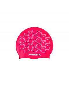 Swim Caps - Silicone, Latex and Lycra Swimming Caps Chlorine Resistant Swimwear, Swimming Gear, Swim Caps, Looking Gorgeous, Aromatherapy, Latex, Kitten, Swimsuits, Sleep