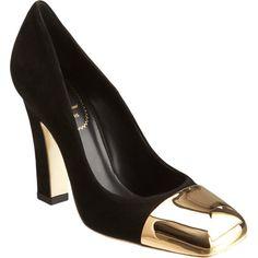 Yves Saint Laurent Mae Shoes