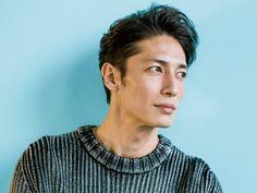 玉木宏インタビューカット集! 写真:日吉永遠映画『悪と仮面のルール』は全国公開中