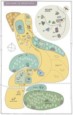 Map, Life, Maps, Peta