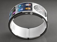 TECNOLOGIA!! ... ¿Próximo reloj?