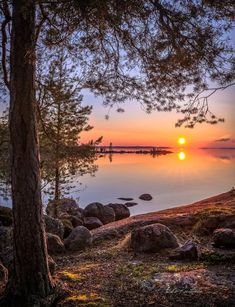 ***Summer (Finland) by Asko Kuittinen #Finlandsummertravel