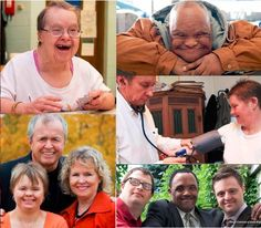 Aging and Down Syndrome: A Health & Well-Being Guidebook - National Down Syndrome Society