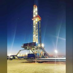 Petroleum Engineering, Oilfield Life, Oil Field, Oil Rig, Job, Good Ol, Rigs, A Team, Steel