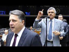 DVS Notícias: Veja quando Caiado humilhou Garotinho e previu a sua prisão: 'Chefe da quadrilha do chiqueiro!'