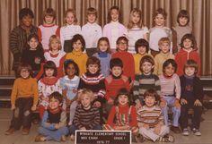 School Portraits, Class Pictures, Golden Rule, School Days, Social Studies, Old Photos, Museums, Photographs, Teaching