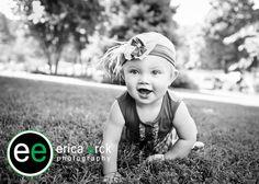 Erica Erck is a Northwest Arkansas, Fayetteville based, baby, children and family portrait photographer. Children And Family, Family Portraits, Natural Light, Portrait Photographers, Nature, Baby, Photography, Outdoor, Fotografie