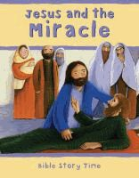 Part of a series of Bible stories - Bible Story Time - retold with bright and appealing illustrations.