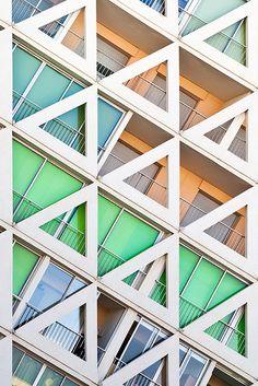 Triangularities by sarah_____