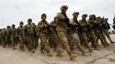 La desintegración moral del Ejército de EE.UU., factor de desestabilización del país