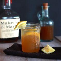 A Better Bourbon Highball