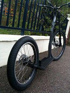 Et une mibo pour cyclo ....