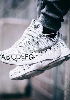 Nike ABCDEFG