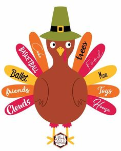 Perfect for Thanksgiving | Mandy's Party Printables Free Thanksgiving Printables, Thanksgiving Preschool, Thanksgiving Decorations, Thanksgiving Art, Printable Turkey Template, Outlander, Party Printables, Free Printables, Feather Template