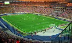 """Brazil-Croatia, Crystian Cruz. Flickr. Imagen del post """"La Marca Brasil y La Copa del Mundo 2014"""" por @AdrianAbelardo en el #TourismRevolutionBlog #mindproject_es"""