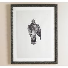 Pigeon Intaglio Artwork,$865.00