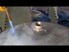 Silver Soldering for DIY Brewing Vessel Upgrades - HomeBrewTalk.com