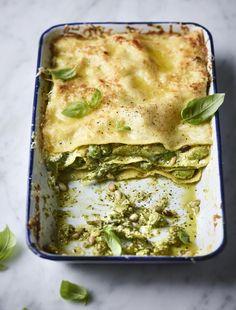 Veg Lasagne, Vegetarian Lasagne, Lasagna, Lasagne Recipes, Avocado Recipes, Veggie Recipes, Vegetarian Recipes, Healthy Recipes, Pescatarian Recipes