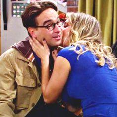 . The Big Bang Theory .