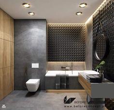 Home Decor Minimalist .Home Decor Minimalist Bathroom Design Inspiration, Bad Inspiration, Bathroom Design Luxury, Modern Bathroom Design, Guest Bathrooms, Small Bathroom, Bathroom Ladder, Bathroom Things, Master Bathroom