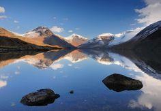 The Lake District