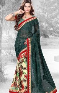 exquisite-green-colour-georgette-flower-print-saree-800x1100.jpg
