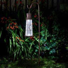 Solar Lanterns | Garden Lanterns | PowerBee Ltd Solar Powered Lanterns, Solar Lanterns, Hanging Lanterns, Solar Lights, Recessed Lighting Fixtures, Recessed Spotlights, Solar Lighthouse, Garden Lanterns, Smart Garden