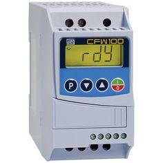 CFW100 Mini Drive - Variable Speed Drives - Drives - Products & Services - United States - WEG